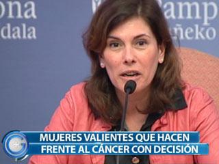 Ver vídeo  'Más Gente - Heroínas contra el cáncer'
