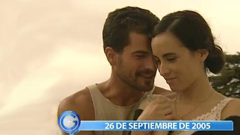 Más Gente - 'Amar en Tiempos Revueltos' emite su capítulo 1.500