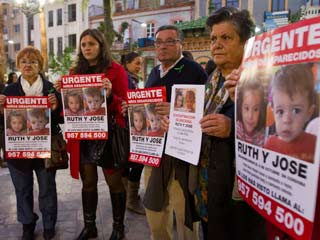 Ver vídeo  'Más Gente - El juez decreta el secreto de sumario sobre el caso de los menores de Córdoba'