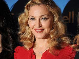 Ver vídeo  'Más Gente - Madonna, estrella en el Festival de Cine de Toronto'