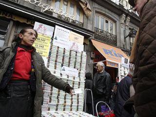 Ver vídeo  'Más Gente - Las manías de la Lotería de Navidad'