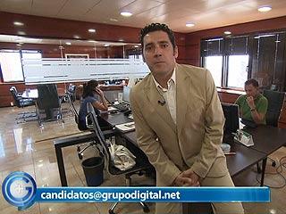 Ver vídeo  'Más Gente - Más Empleo - Empleo para programadores y analistas'
