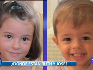 Ver vídeo  'Más Gente - Sin rastro de Ruth y José, los niños desaparecidos en Córdoba'