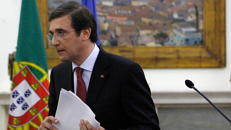 Portugal anuncia más recortes para cumplir con el plan de ajuste