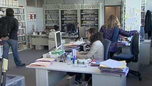Ver vídeo  'Más recortes en los segundos presupuestos de la Comunidad de Madrid'