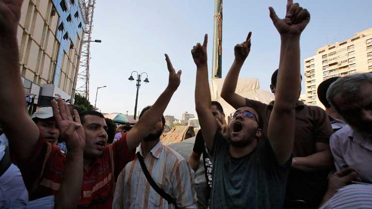 Nuevas tensiones entre islamistas y militares en Egipto