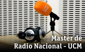Master de Radio Nacional - UCM