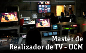 Master Realizador de TV-UCM