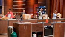 MasterChef 4 - Así arranca la gran final