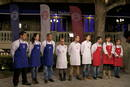 Fotogaleria: MasterChef - Prueba por equipos. Programa 7