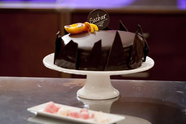 Image Result For Receta Tarta Y Chocolate Masterchef