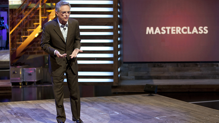 Masterclass: