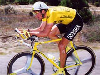 Ver vídeo  'Mauri gana la Vuelta 1991'