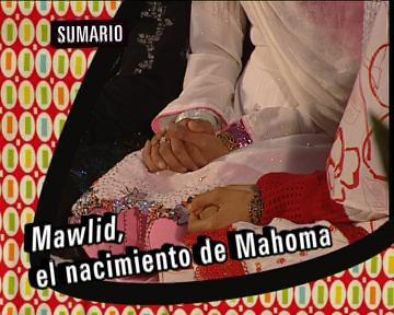 Babel en TVE - Caleidoscopio: Mawlid, el nacimiento de Mahoma