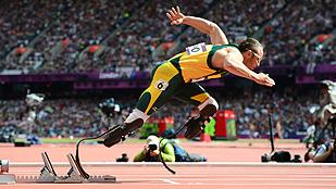 La mayor cobertura de unos Juegos Paralímpicos, en RTVE