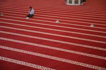 La mayor parte de la población catarí pertenece a la rama suní del Islam