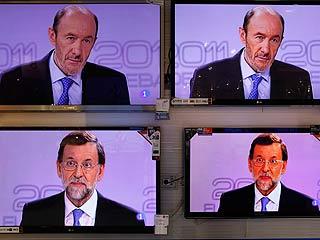 Ver vídeo  'La mayor parte de la prensa da a Rajoy como ganador del debate'