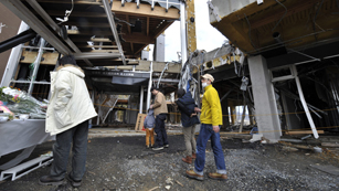 Ver vídeo  'El mayor terremoto que ha sufrido Japón'