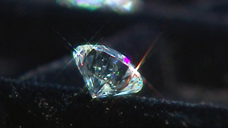 Descubren en Siberia un enorme dep&oacute;sito de diamantes con trillones de quilates
