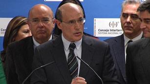 Ver vídeo  'La mayoría de las CCAA apoyan las medidas del Gobierno'