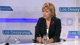 Ver vídeo  'La mayoría de los partidos apoya al gobierno en el plan de reinserción'