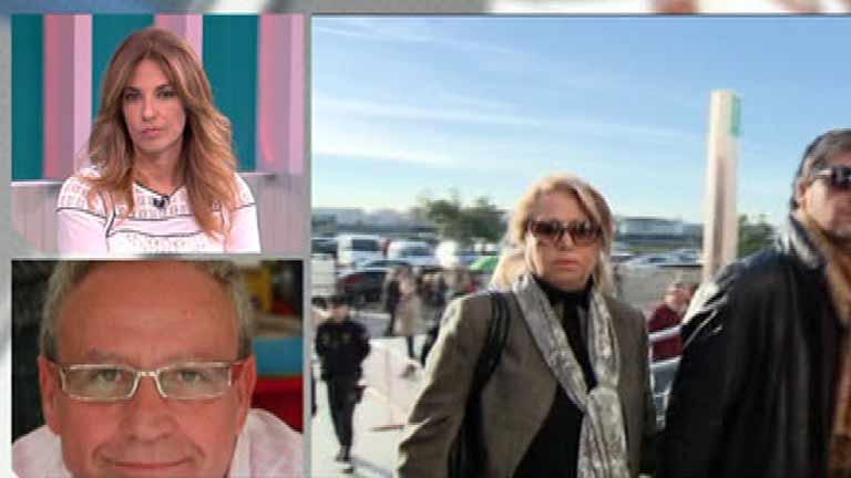 La mañana - Mayte Zaldívar ingresará en prisión