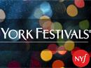 Medalla de bronce en el Festival Internacional de Nueva York