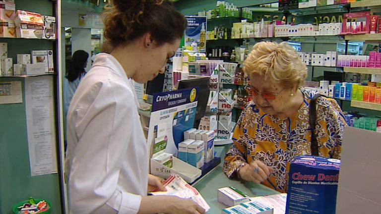 La industria farmaceutica tiene un problema de cara a desarrollar fármacos para enfermedades raras
