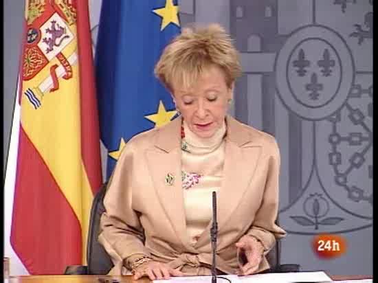 El Gobierno anuncia medidas para que ANV no esté en los Ayuntamientos