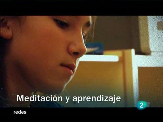 Redes - Meditación y aprendizaje