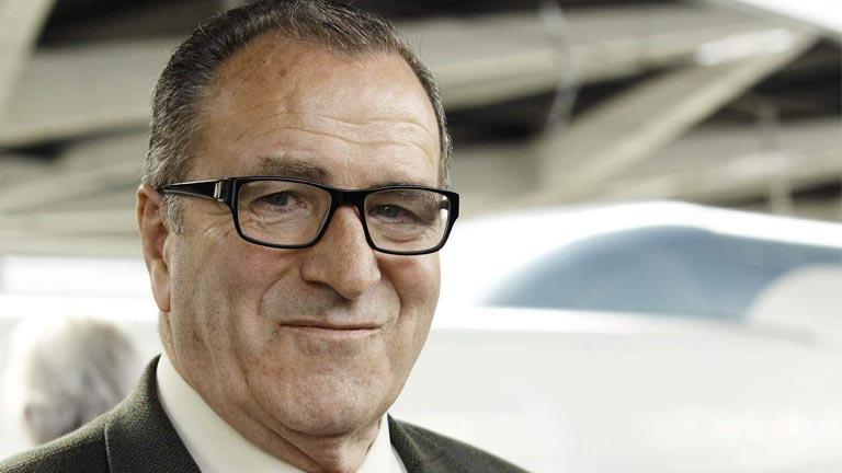 Entrevista al mejor inventor europeo de 2013, José Luis López