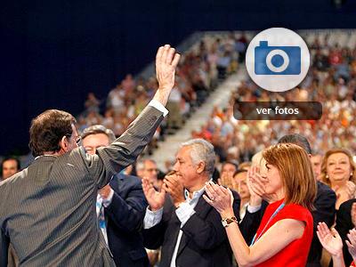 Las mejores imágenes del Congreso