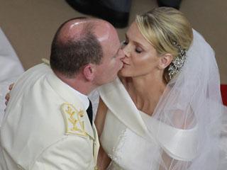 Ver vídeo  'Los mejores momentos de la boda real monaguesca'