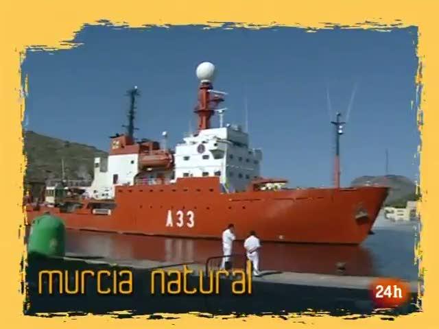 Natural - La memoria de los océanos