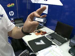 Ver vídeo  'Memorias USB contra el fraude'