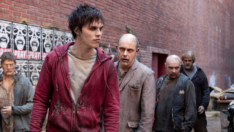 Días de cine - Memorias de un zombi adolescente