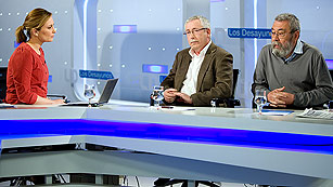 """Ver vídeo  'Méndez: """"El Gobierno está reformando a tontas y a locas con unos resultados nefastos""""'"""