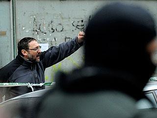 Ver v?deo  'Al menos diez detenidos en dos operaciones contra el entorno de ETA centradas en Navarra'