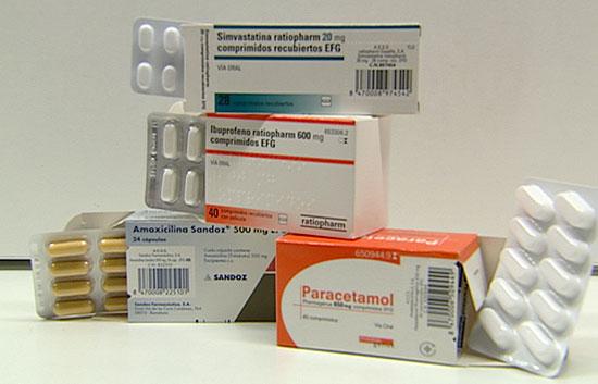 El ministerio de Sanidad y las Comunidades buscan reducir el gasto farmaceútico