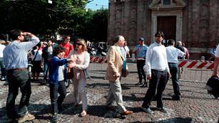Ver vídeo  'Al menos ocho muertos y decenas de herido en otro terremoto en el norte de Italia'