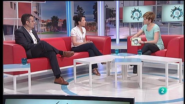 Para Todos La 2 - Entrevista: Mercedes Serrano y Manuel Armayones