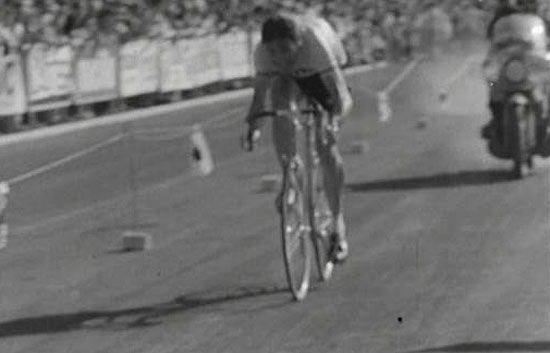 Merckx, un hist&oacute;rico que tambi&eacute;n se llev&oacute; la Vuelta