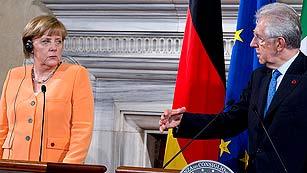 Ver vídeo  'Merkel: los acuerdos del último Consejo Europeo se tomaron por unanimidad'