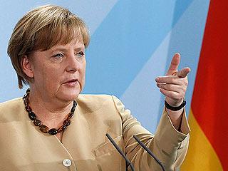 Ver vídeo  'Merkel urge a Berlusconi a que apruebe ya los nuevos ajustes ante la presión de los mercados'