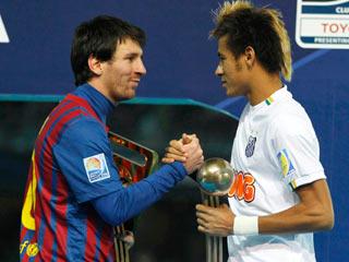 Ver vídeo  'Messi, el '10' que marca en todas las competiciones'