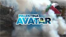 &quot;Palestina Avatar&quot;