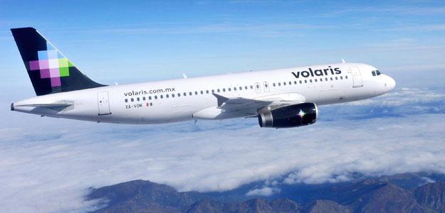 LA MEXICANA VOLARIS ACUERDA CON AIRBUS LA COMPRA DE 44 AVIONES A320