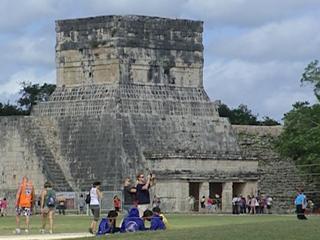 Ver vídeo  'En México, la ola de violencia no ha afectado al turismo'