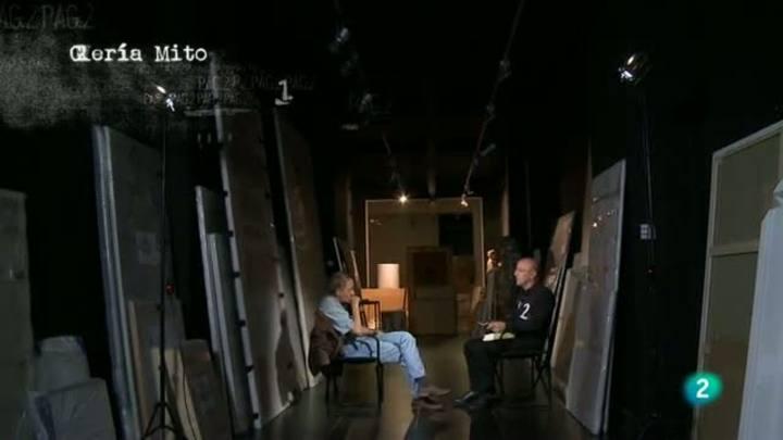 Página 2 - Entrevista: Michael Houellebecq