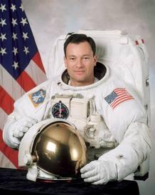 Miguel López Alegría en una imagen de archivo del año 2000